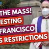 Archbishop Cordileone Responds To Nancy Pelosi & San Francisco Politicians
